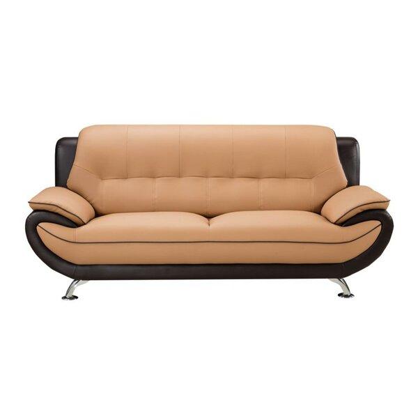 Kull Sofa by Orren Ellis