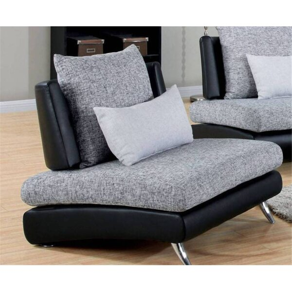 Dsouza Lounge Chair by Orren Ellis