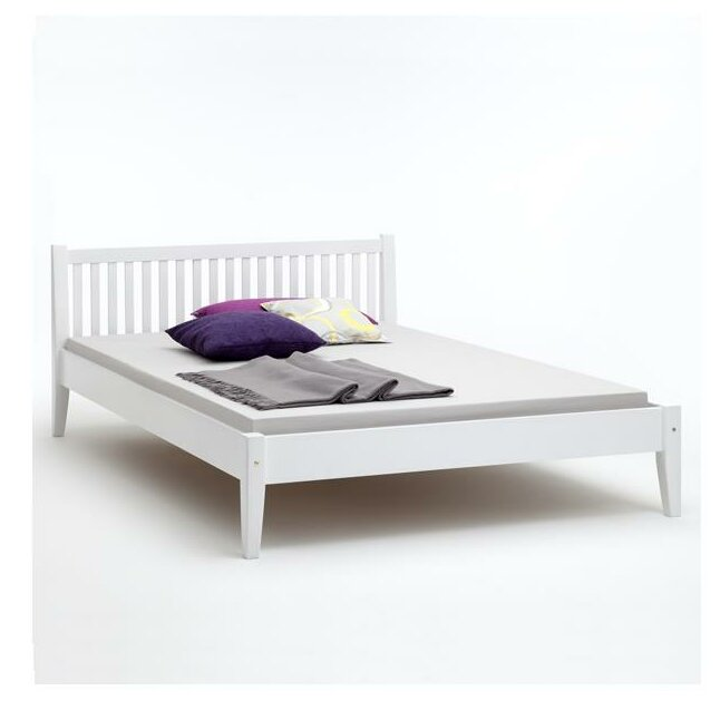 urban designs bett sonja 140 x 200 cm bewertungen. Black Bedroom Furniture Sets. Home Design Ideas