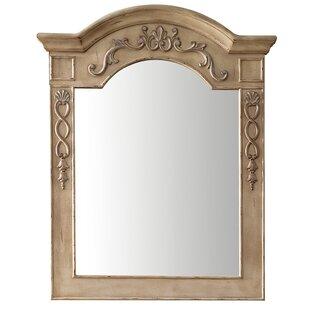 Bathroom / Vanity Mirror ByOne Allium Way