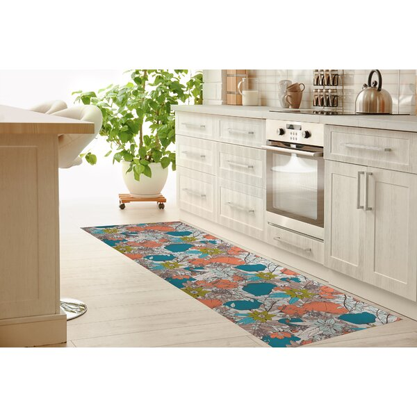Romriell Kitchen Mat