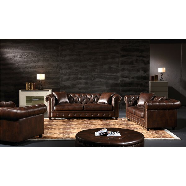#2 Eulalie 2 Piece Standard Living Room Set By Charlton Home Spacial Price