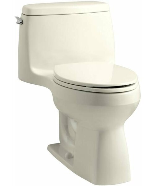 Cadet Studio 1.28 GPF Elongated One-Piece Toilet by American Standard
