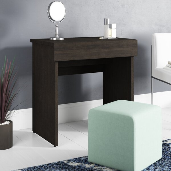 Brooke Vanity With Mirror By Latitude Run