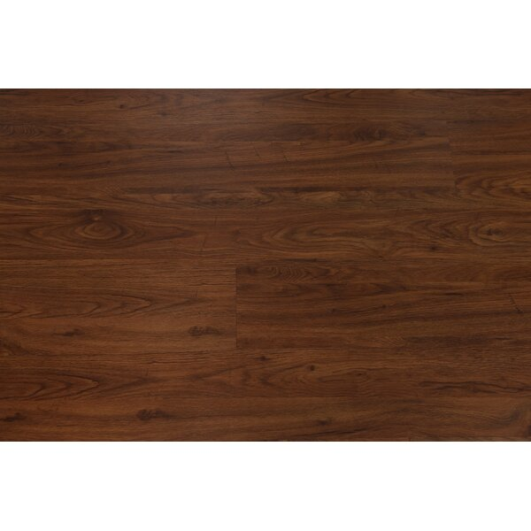 Montreux 6 x 48 x 2mm Luxury Vinyl Plank in Brisbane by Branton Flooring Collection