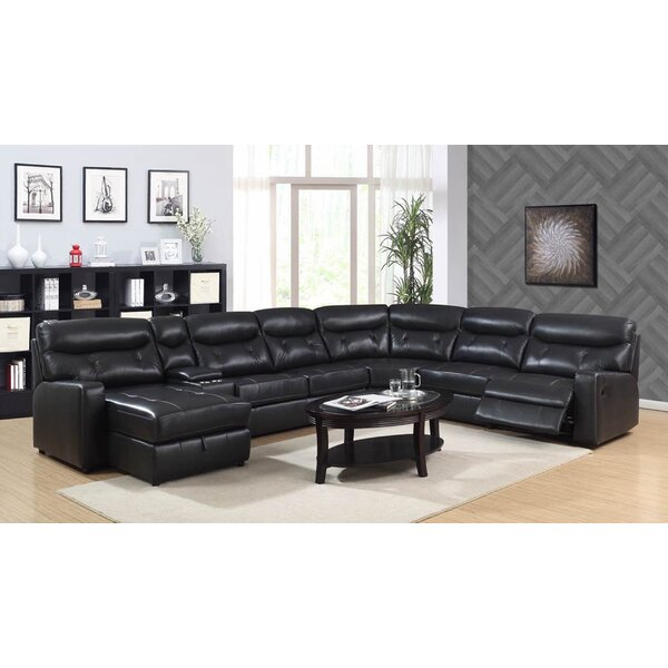 Soila Left Hand Facing Large Sectional by Red Barrel Studio