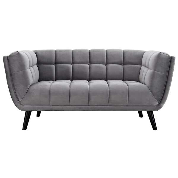 Seneca Loveseat by Brayden Studio