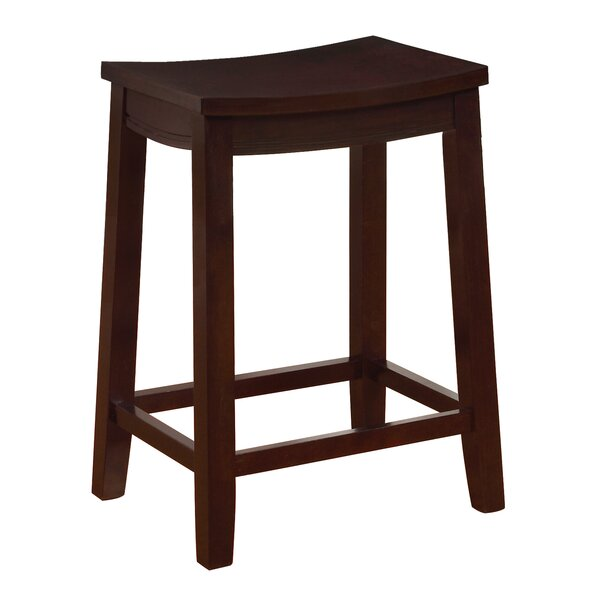Batesville 24.75 Bar Stool by Darby Home Co