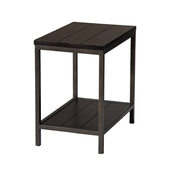 West Branch Chairside End Table by Stein World