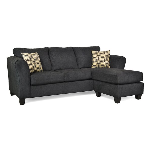Chaliah Sectional by Latitude Run