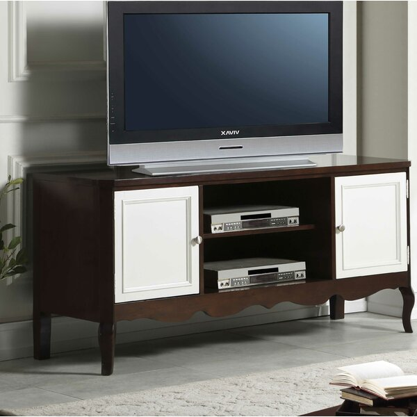 Langlois TV Stand For TVs Up To 60
