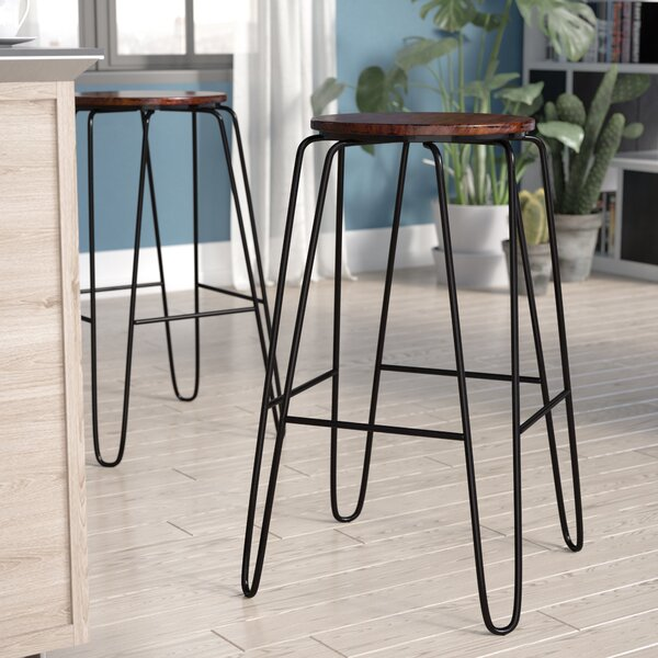 Kingscanyon 29 Bar Stool (Set of 2) by Trent Austin Design