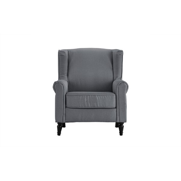 Aghalee Armchair By Gracie Oaks Best Design
