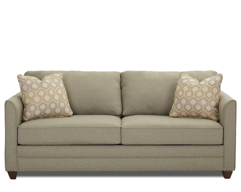 Eliott Innerspring Sleeper Sofa
