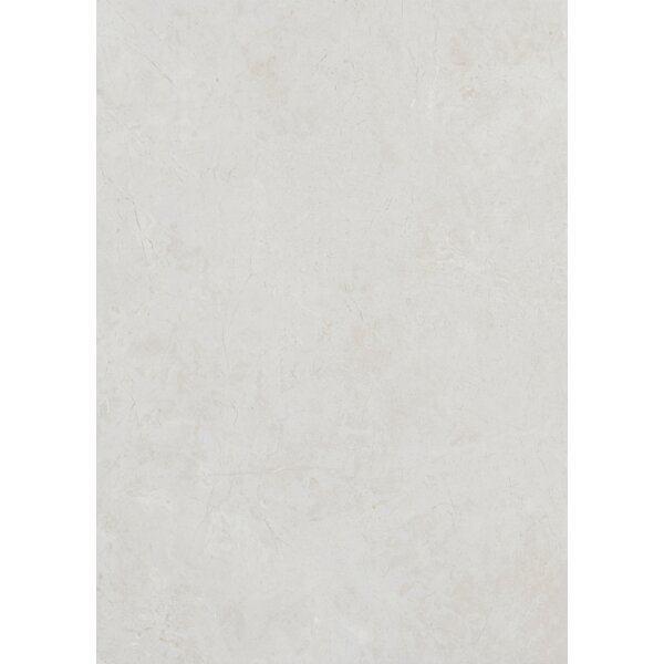 Florentine 10 x 14 Porcelain Field Tile in Argento by Daltile