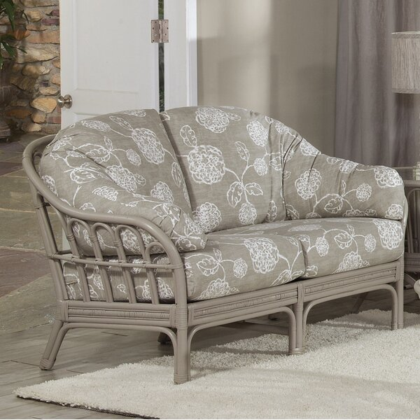 Online Shopping Cheap Moss Landing Loveseat by Braxton Culler by Braxton Culler