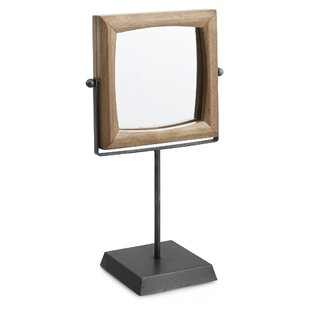 Best Choices Lonestar Mirror By Paradigm Trends