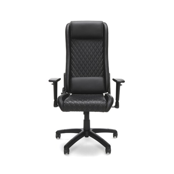 Executive Style Gaming Chair by Latitude Run