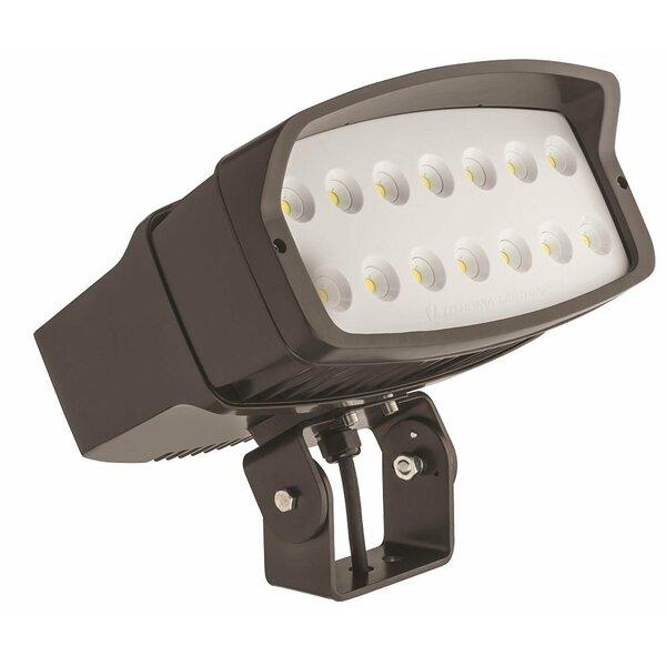 OFL 183-Watt LED Outdoor Security Flood Light by Lithonia Lighting