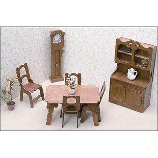 18 Inch Doll Furniture Wayfair