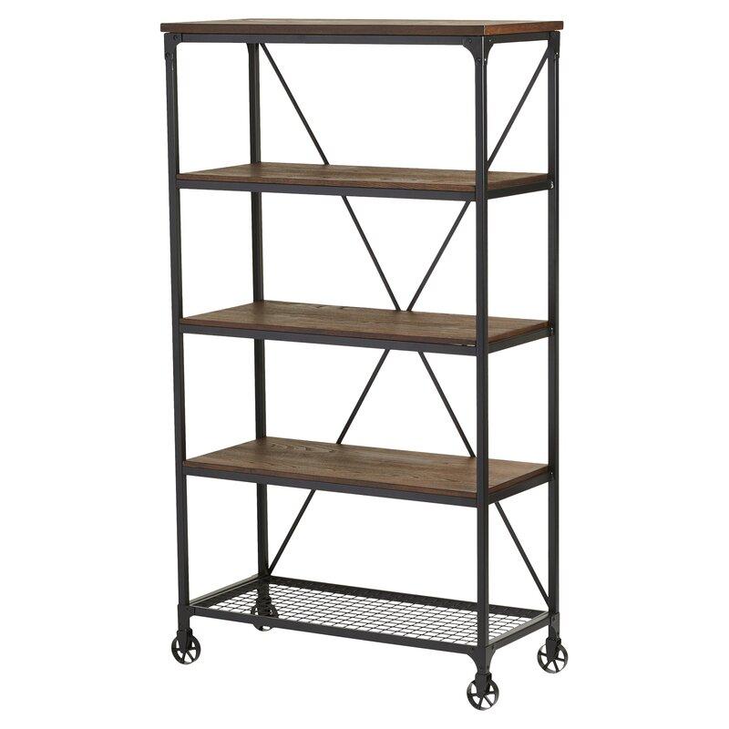 corvus etagere bookcase reviews joss main. Black Bedroom Furniture Sets. Home Design Ideas