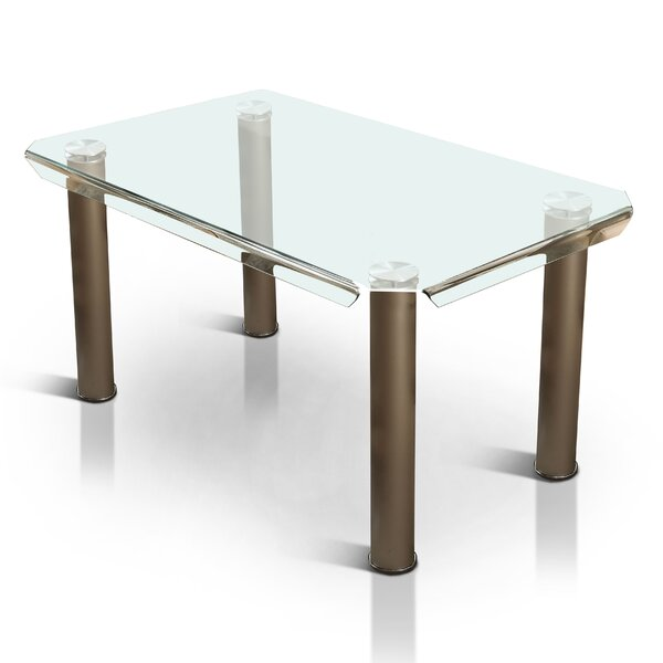 Heredia Dining Table by Latitude Run