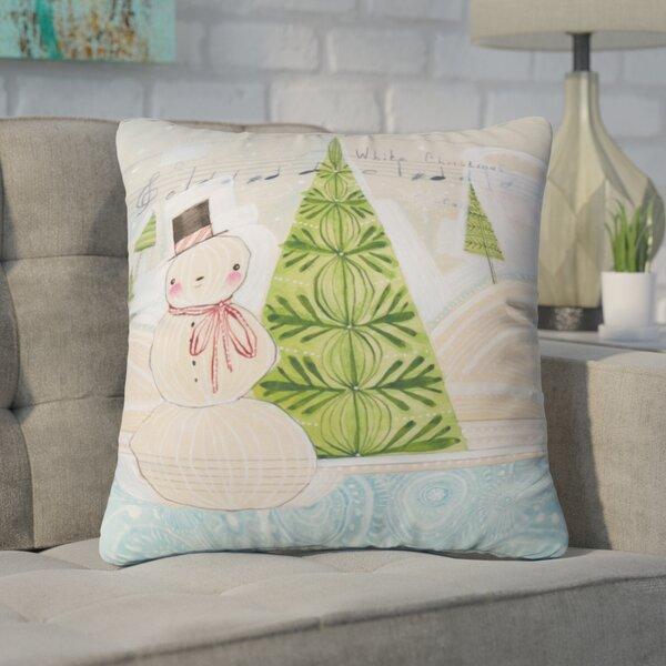 Donmoyer Christmas Throw Pillow by Brayden Studio