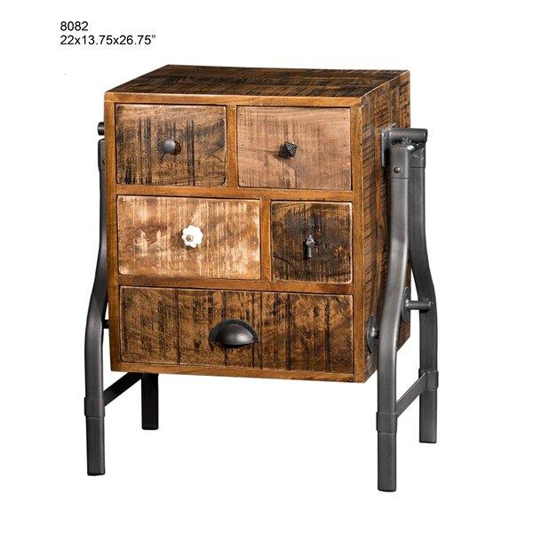 Lisetta Storage Cabinet by Gracie Oaks