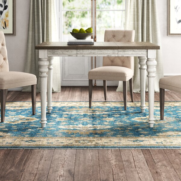 Marion Counter Height Extendable Dining Table by Kelly Clarkson Home Kelly Clarkson Home