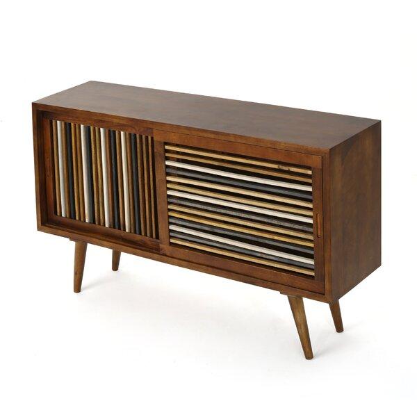 Deshaun Accent Cabinet by Corrigan Studio