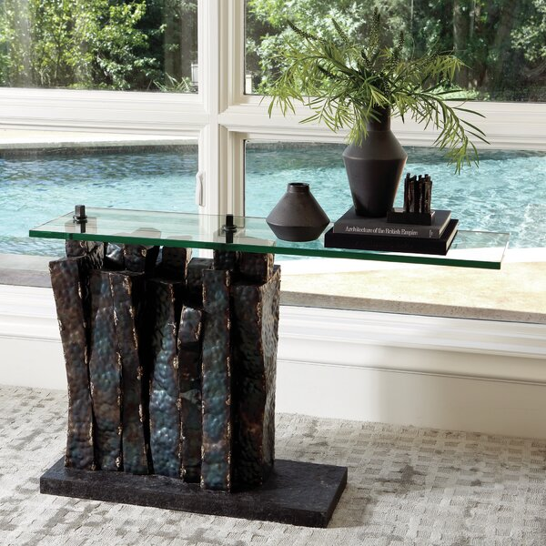 Queue Console Table By Global Views
