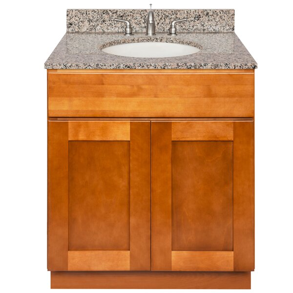 Stockdale 30 Single Bathroom Vanity Set by Winston Porter