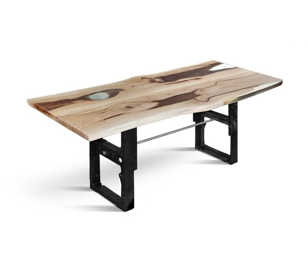 Callen Dining Table by 17 Stories