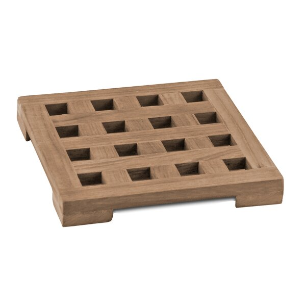 Square Trivet by SeaTeak
