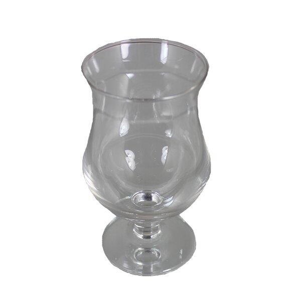 Jeon Wine Glass (Set of 6) by Alcott Hill