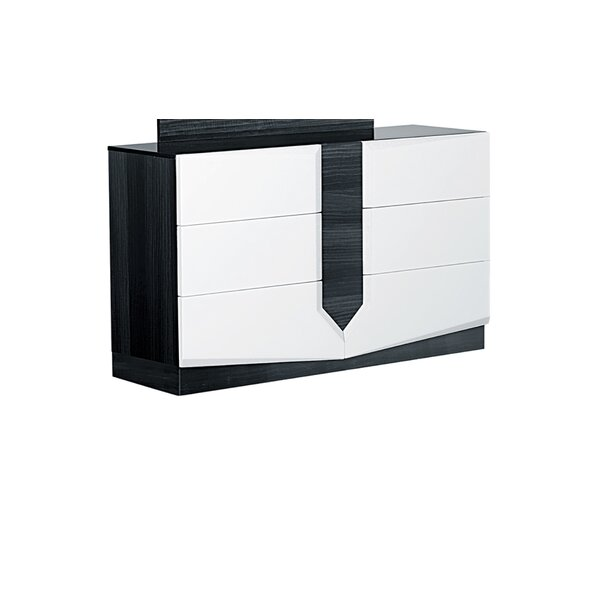 Baywood 7 Drawer Dresser by Orren Ellis Orren Ellis