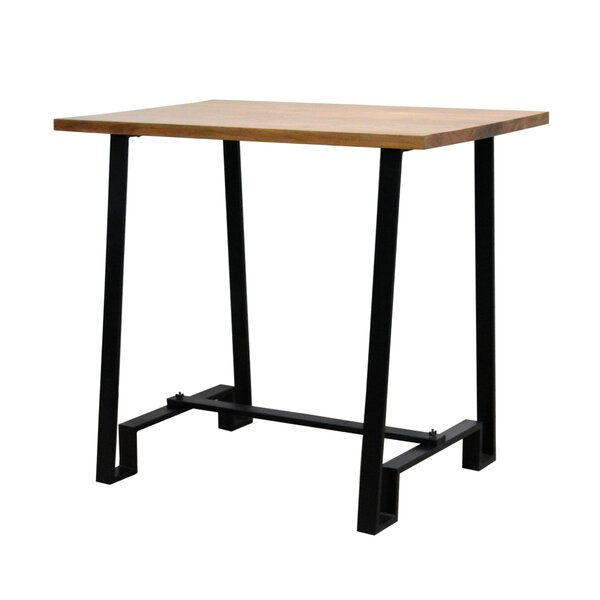 Jayesh Pub Table by Union Rustic