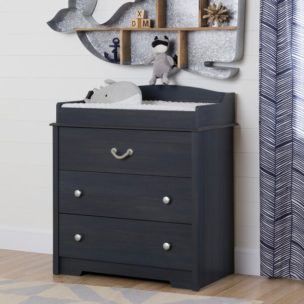 Aviron Changing Table by South Shore