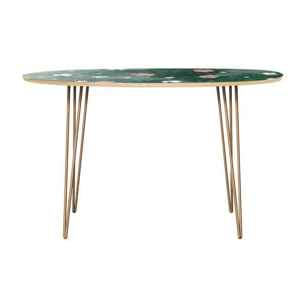 Calliphon Dining Table by Wrought Studio
