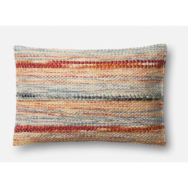 Mowery Lumbar Pillow by Beachcrest Home