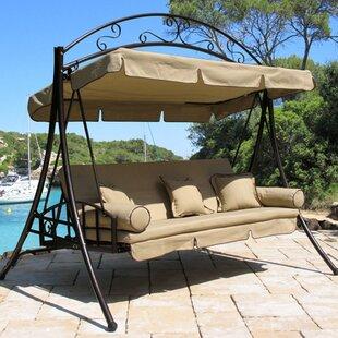 hollywoodschaukeln. Black Bedroom Furniture Sets. Home Design Ideas