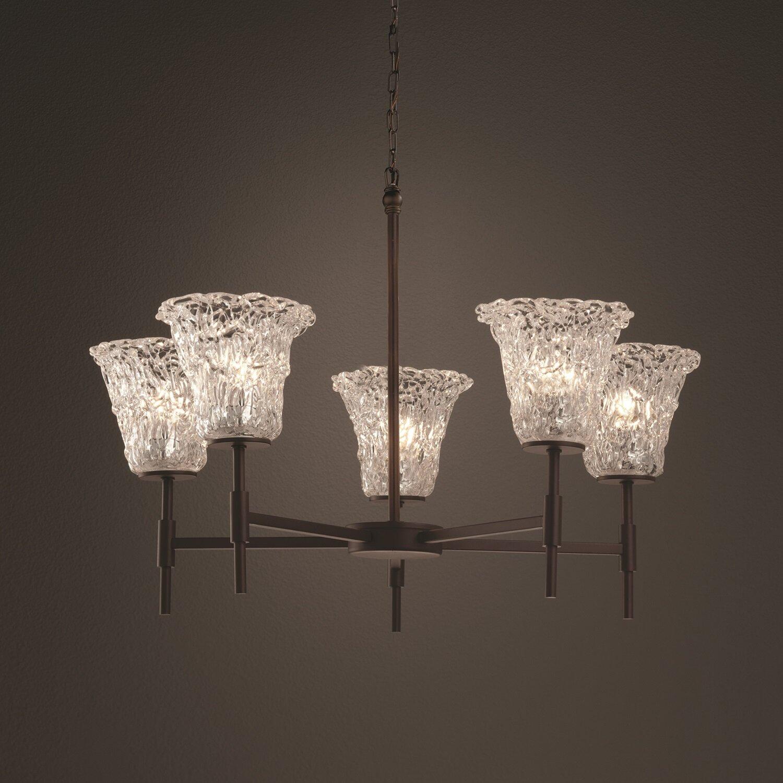 Astoria Grand Zak 5 Light Shaded Classic Traditional Chandelier Wayfair