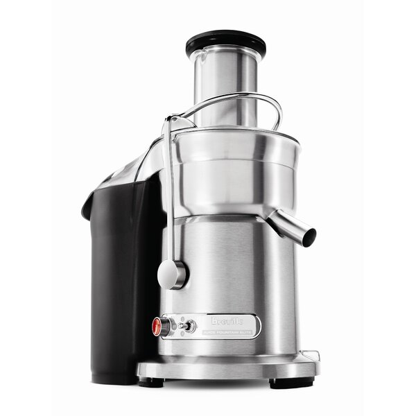 Power Juicer by CASO Germany