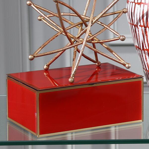 Decorative Box by Sagebrook Home