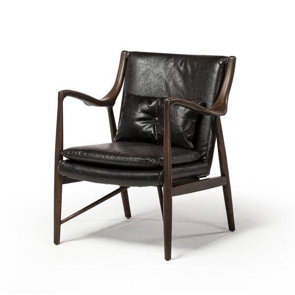 Fiona Armchair by Foundry Select