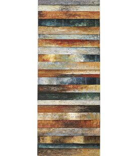 Abstract and Geometric Wall Décor  sc 1 st  Wayfair & Frank Lloyd Wright Wall Art | Wayfair
