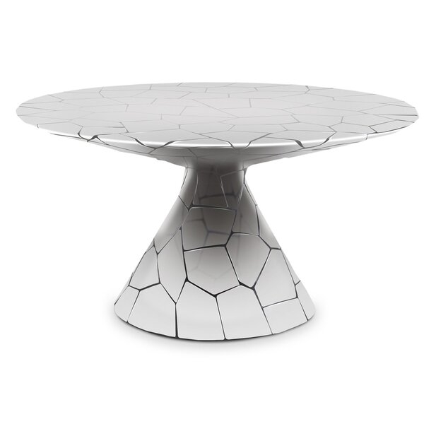 Crazy Cut Dining Table by Phillips Collection