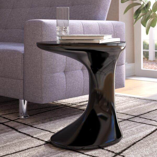 Kai End Table By Wade Logan