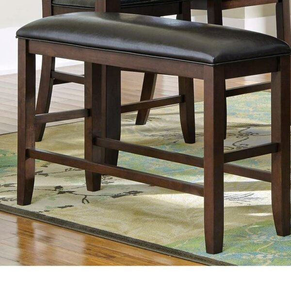 Gutshall Counter Height Bench by Red Barrel Studio
