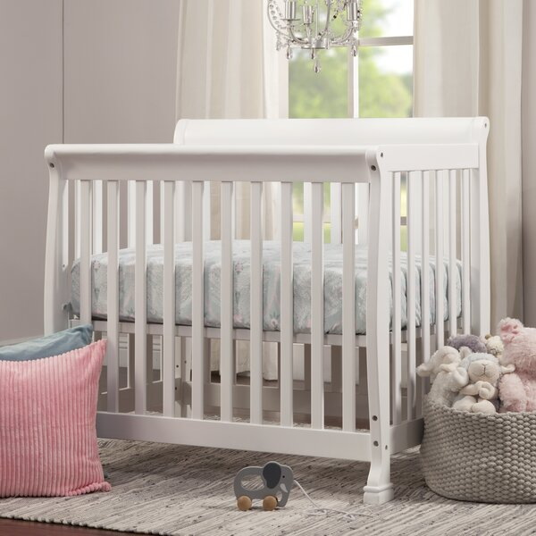 Kalani 2-in-1 Convertible Mini Crib by DaVinci